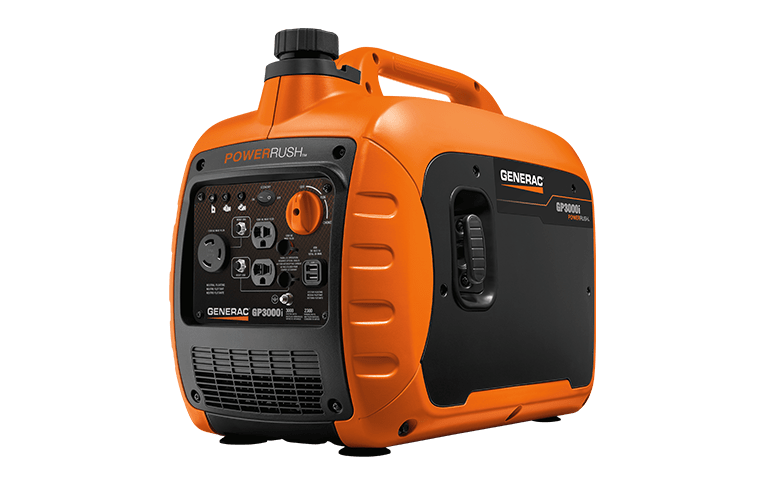 generac gp3000i review