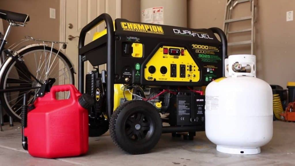 Can I Run My Generator Continuously Non-Stop?