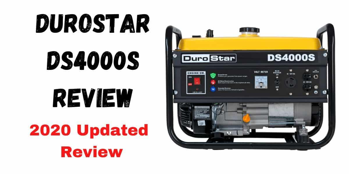 Durostar DS4000S REVIEW