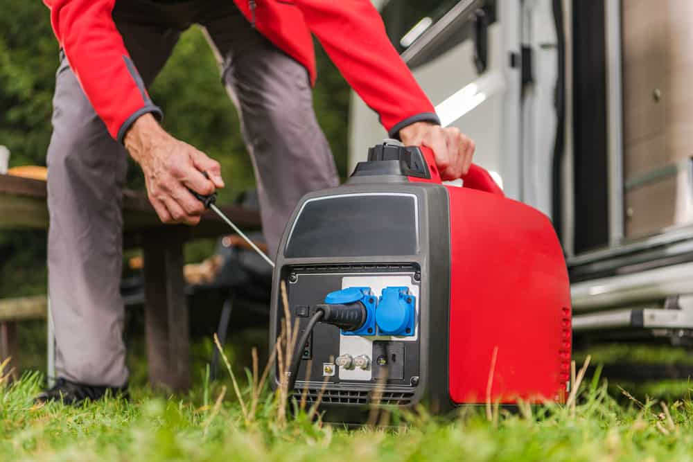 How To Start A Generator