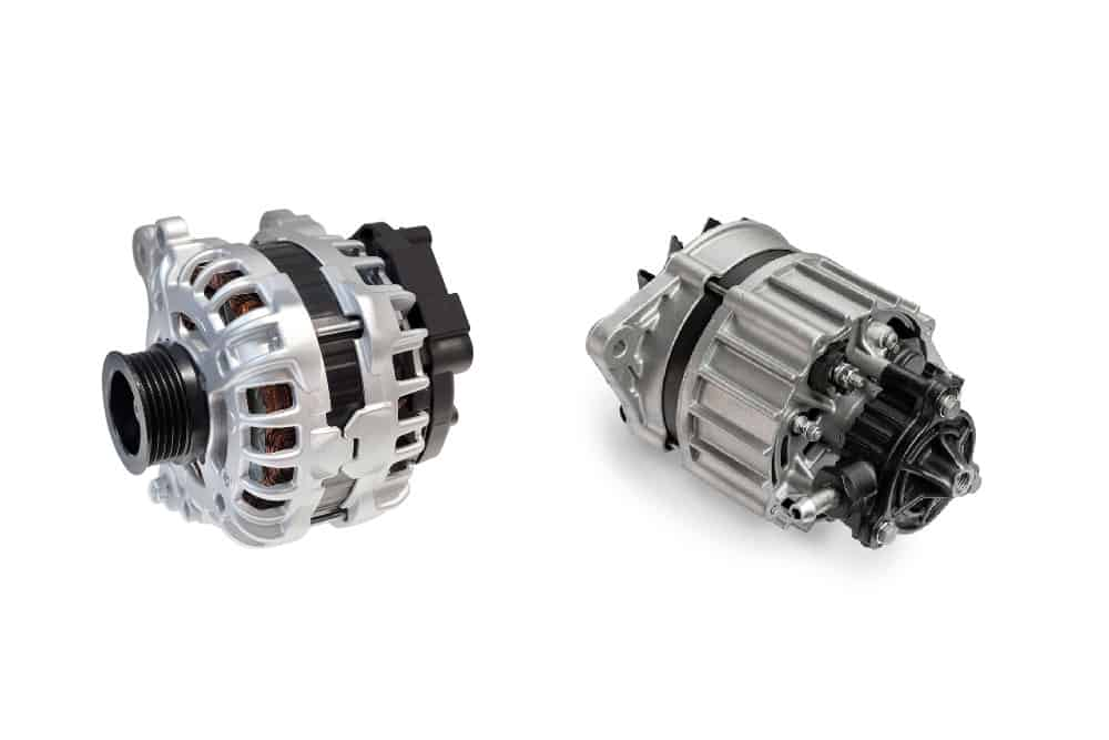 Difference Between A Generator And An Alternator
